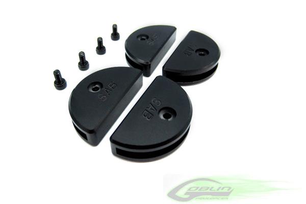 H0039-S – Landing Gear Protector – Goblin 630/700/770