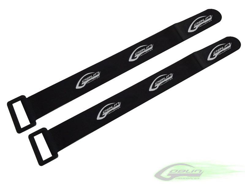 HA025-S – Battery Velcro Strap 315mm L 30mm W – Goblin630/700/770