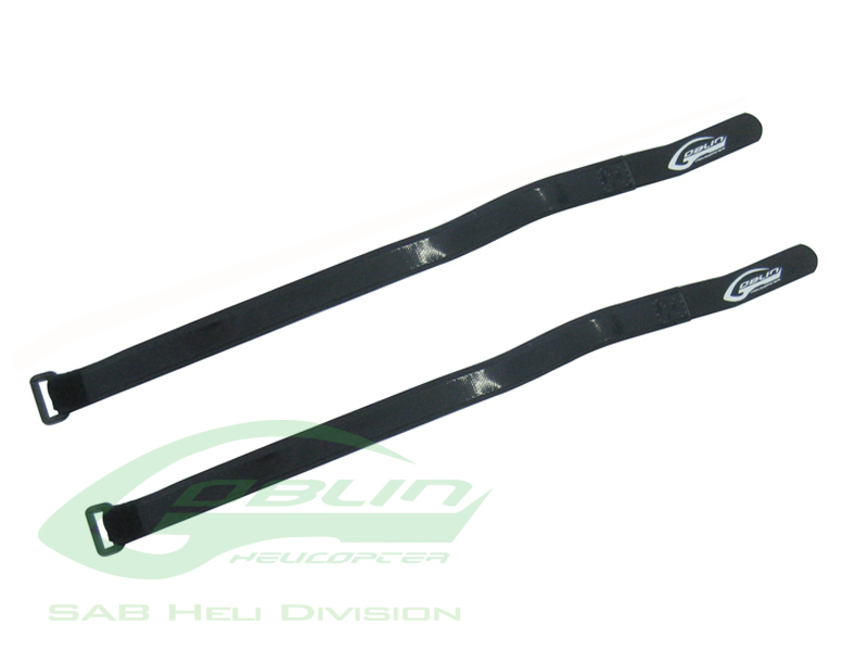 HA027-S – Battery Velcro Strap 540mm L 25mm W – Goblin 570