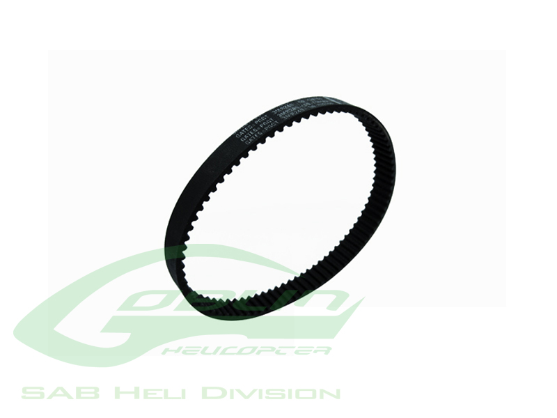 HC344-S – High Performance HTD Motor Belt 204T – Goblin 500
