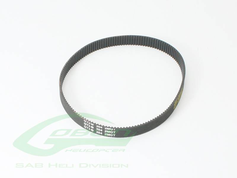 HC454-S – High Performance HTD Motor Belt 304T – Goblin 380