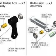 radius-arm-assy