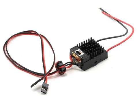 Castle Creations 20A BEC Pro Voltage Regulator