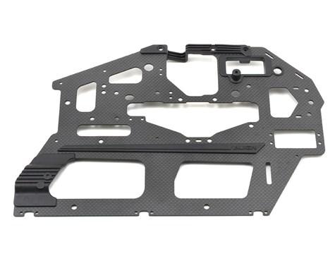 Align Carbon Fiber 2mm Main Frame (L) (700L Dominator)