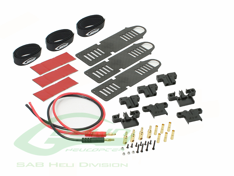 H0551-S – Quick Connection Battery Tray – Goblin 380