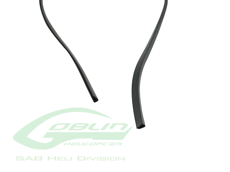 HA112-S – SAB HELI DIVISION Canopy Edge Protection