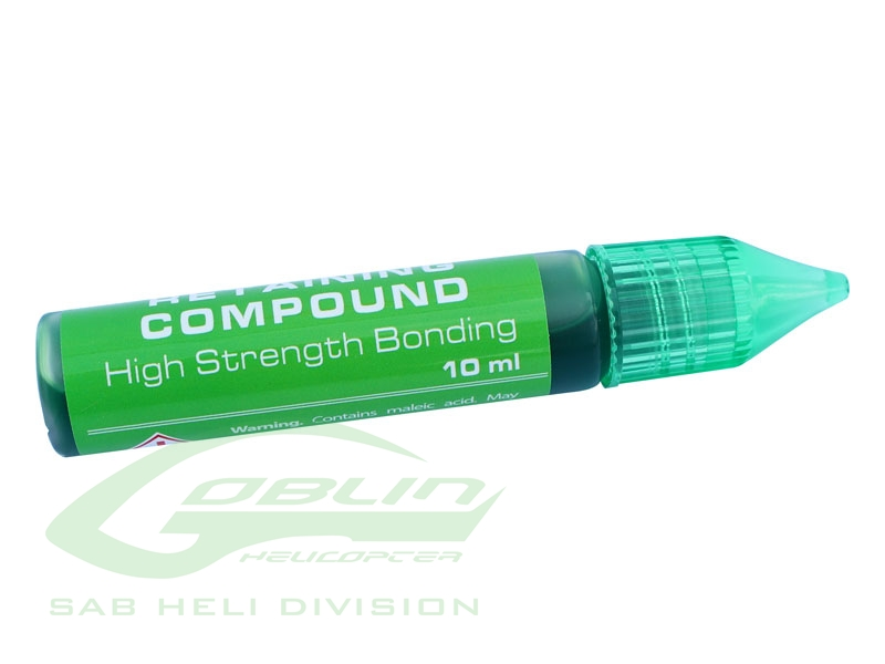 HA115-S – Retaining Compound High Strength Bonding