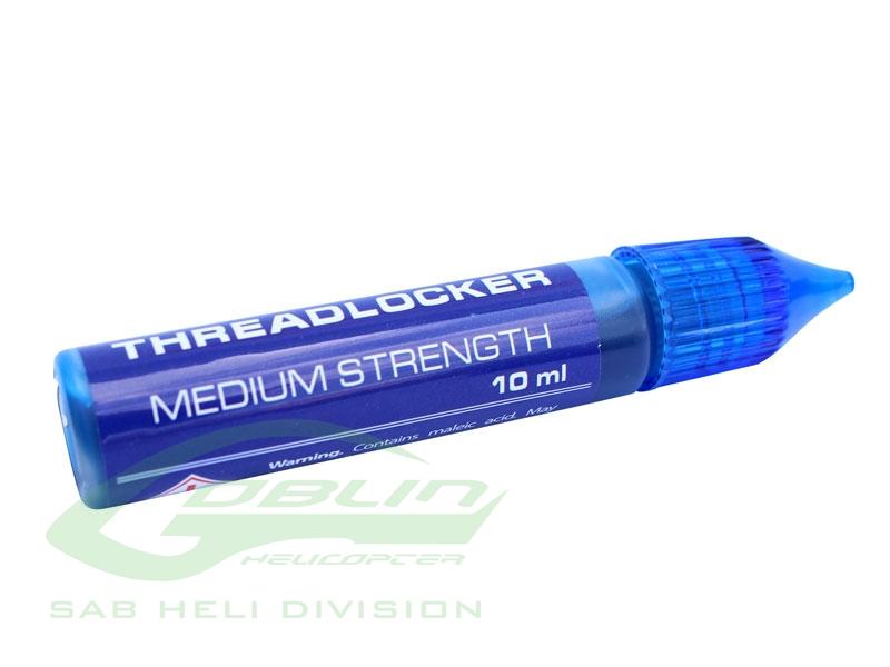 HA116-S – Thread Locker Medium Strength