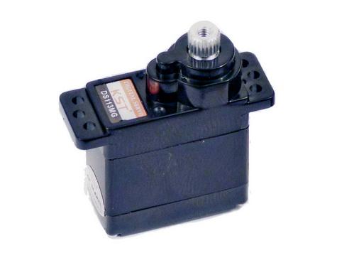 KST DS113MG Servo – 2.2Kg.cm 0.11s 12g 12mm