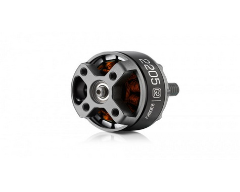 Hobbywing – XRotor-2205-2600KV & 2300KV-TITANIUM-G2