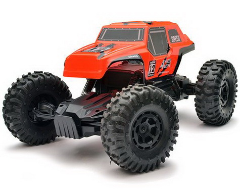 BSD Racing 1/12 4WD Rock Crawler 2.4Ghz