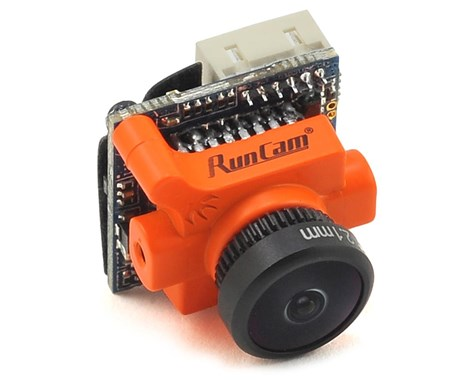 Runcam Micro Swift2 FPV Camera (2.1mm Lens)