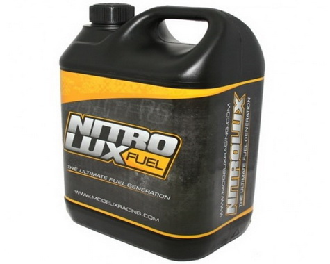 NITROLUX On-Road 25% fuel (5 liters)