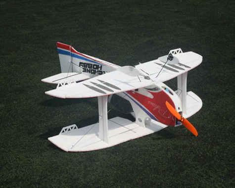 Tech One RC 4 Channel Pulama EPP RC Airplane Kit