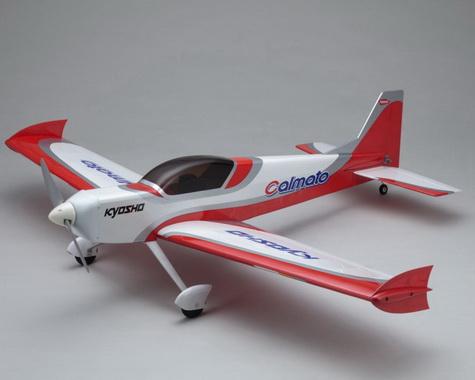 Calmato ST EP 1400 Red