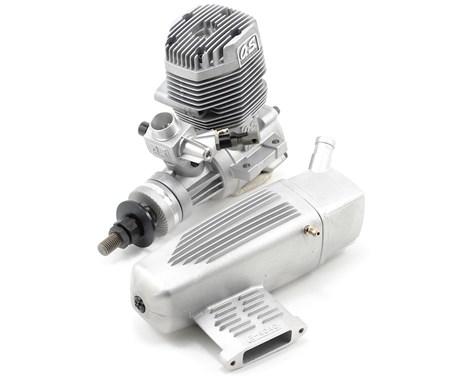 O.S. 75AX .75 Glow Engine w/Muffler