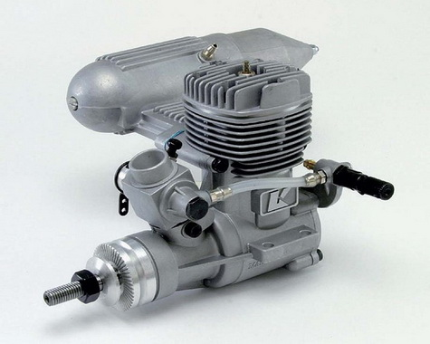 Kyosho – GX40 Airplane Engine