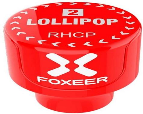 Foxeer Lollipop 2 Stubby 5.8G Omni Antenna RHCP