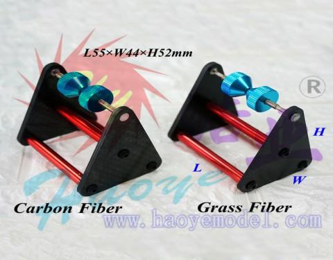 Carbon Fiber Balancer for Propeller(Magnetic Suspension)