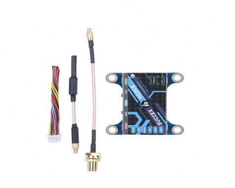IFLIGHT  SucceX Force 5.8GHz 800mW VTX Adjustable