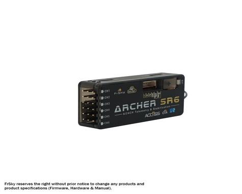 FrSKY ARCHER SR6