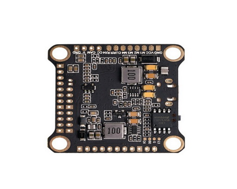 Foxeer F722 V2 3-6S Flight Controller