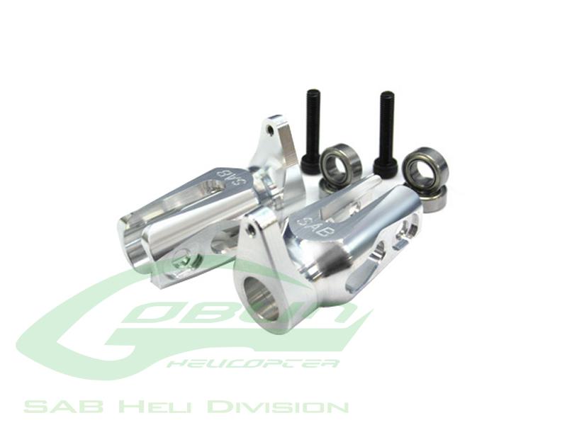 H0236-S – Aluminum Tail Blade Grip – Goblin 500/570