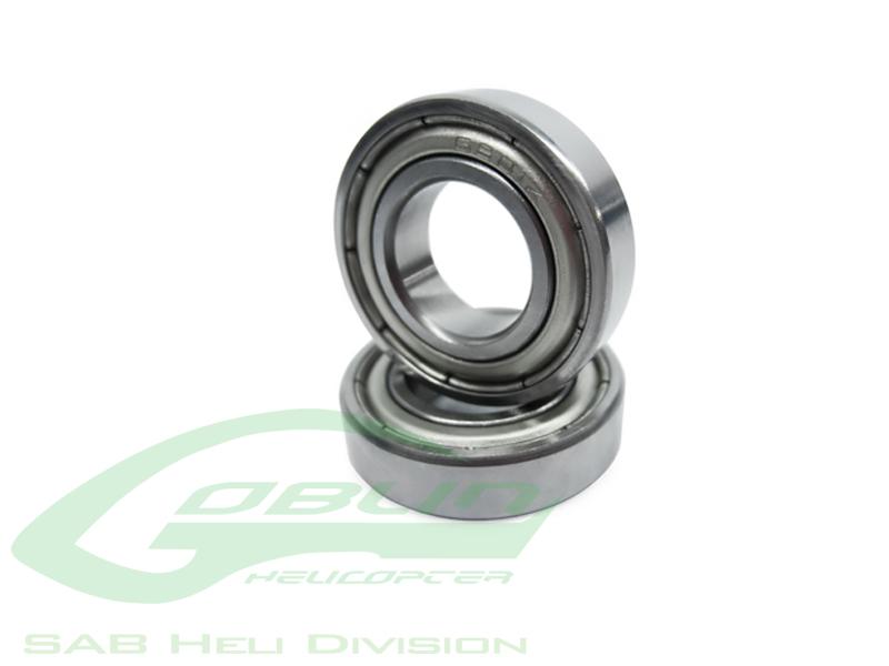 HC419-S – ABEC-5 Bearing 8 x 16 x 5(2pcs) – Goblin 500/570/380