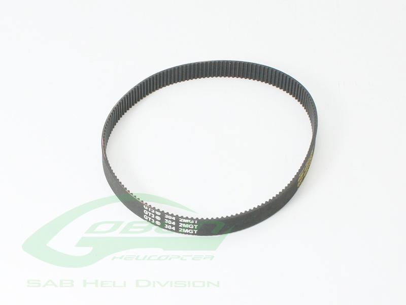 HC454-S – High Performance HTD Motor Belt 304T – Goblin 380