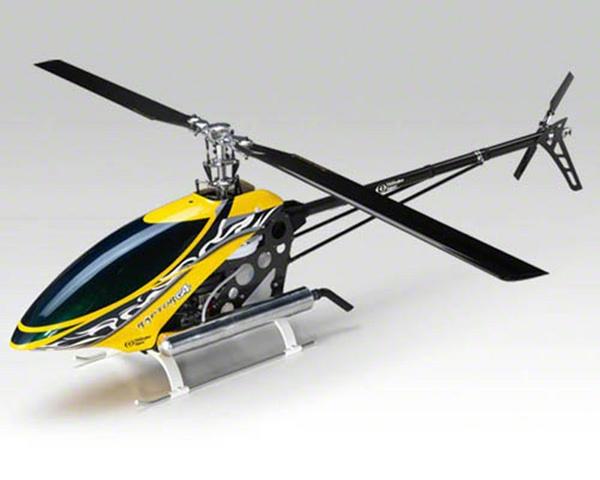 Thunder Tiger Raptor 90 G4 Nitro Flybarless Helicopter Kit
