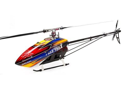 T-REX 700X Super Combo   RH70E23XW