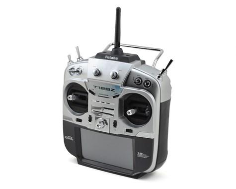Futaba 18SZH 2.4GHz FASST  Telemetry Radio System