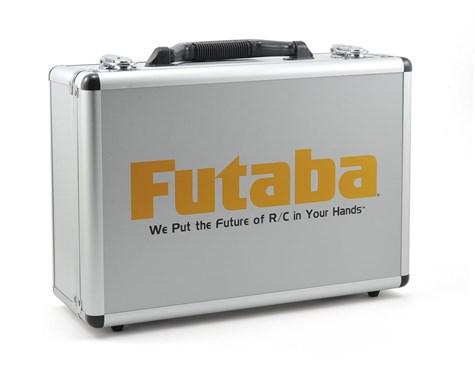 Futaba Single Aircraft Transmitter Case