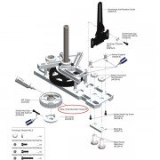 one-way-pulley-assy