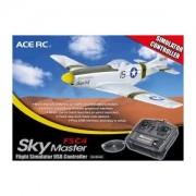 skymaster-simulator
