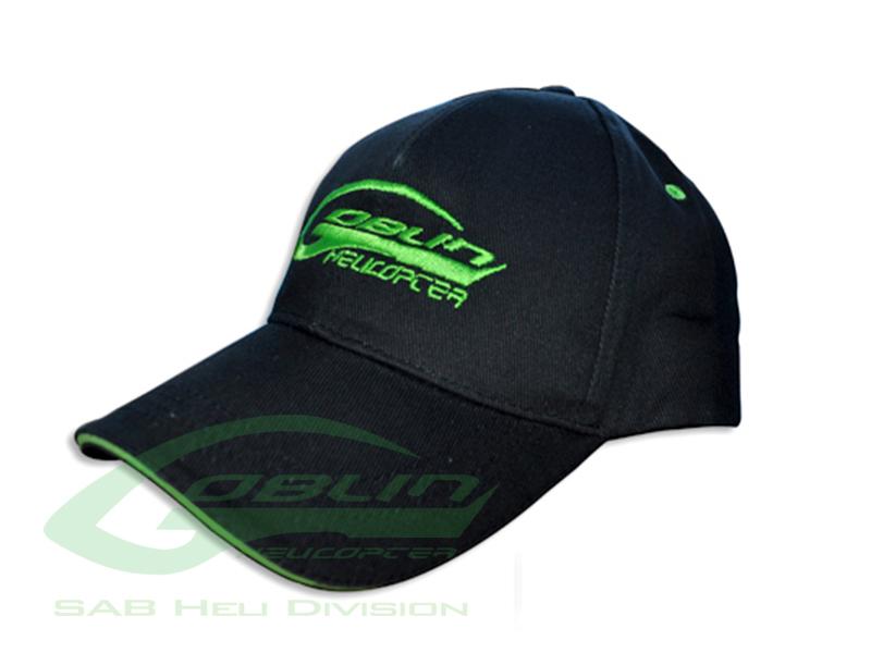 HM002 – SAB HELI DIVISION Black Cap – HM002