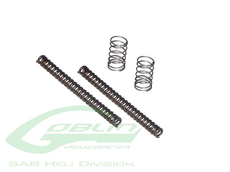 HC316-S – Spring Set – Goblin 500/570