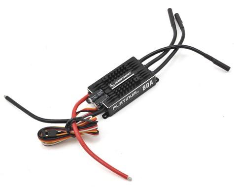 Hobbywing Platinum Pro 80A V4 80 Amp ESC