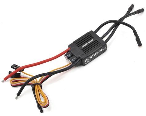 Hobbywing Platinum Pro 60A V4 60 Amp ESC