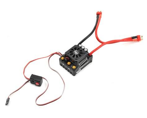 Hobbywing EZRun Max8 V3 Waterproof Brushless ESC w/Program Box