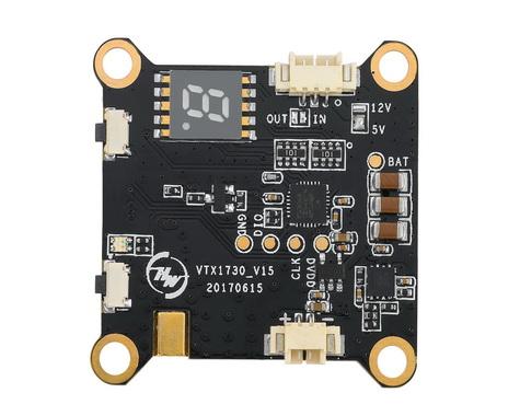 XRotor VTX for FPV Drone Pilots 0/25/200mw