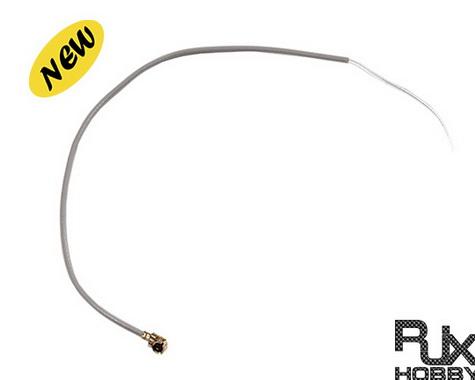 RJX 1PCS 2.4G Antenna For FUTABA/FRSKY/JR Receiver
