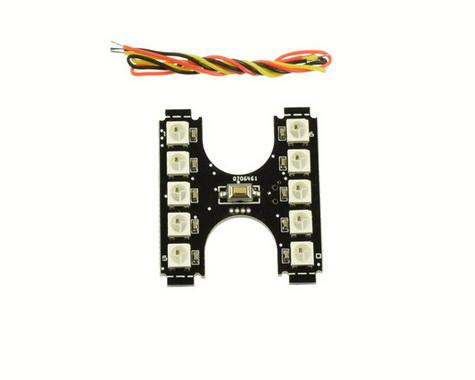 LED bar GEP VX5,VX6