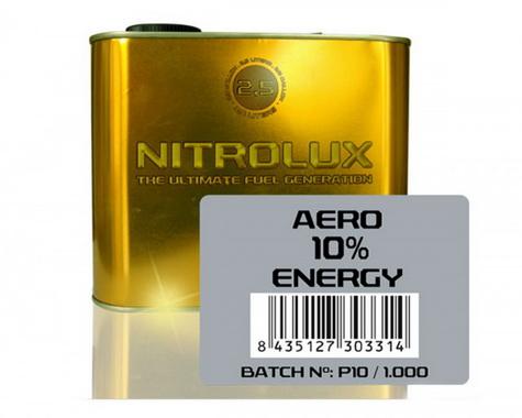 Nitrolux 10%