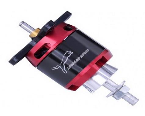 LEOPARD LC2830 1290&980kv Outrunner Brushless Motor