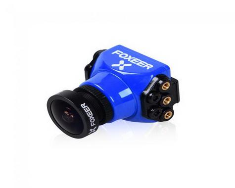 Foxeer Arrow Mini/Standard Pro FPV Camera Built-in OSD Plastic Case