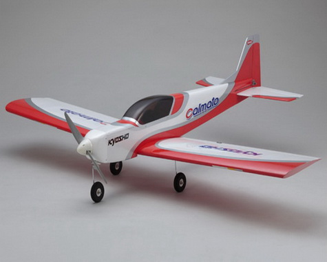 Calmato SP EP 1400 Red