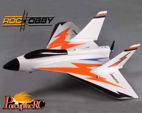 RocHobby Swift Delta Wing High Speed- PNP