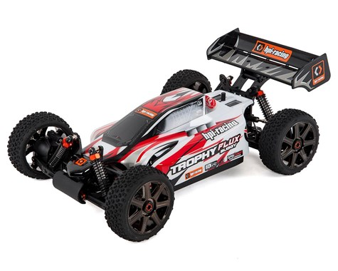 HPI Trophy Buggy Flux Brushless