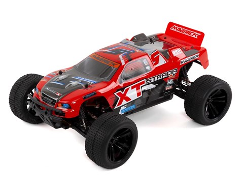 Maverick Strada Brushless XT 1/10 RTR 4WD
